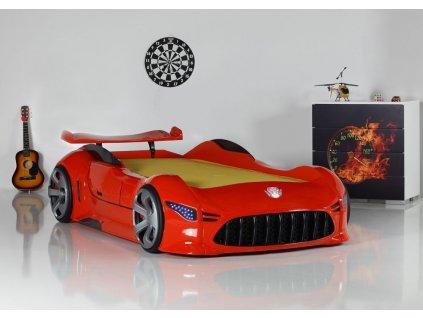 auto red