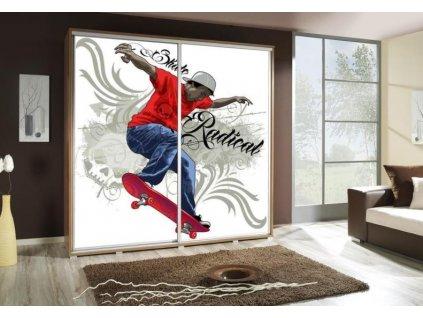 PENELOPA 205 skate 2
