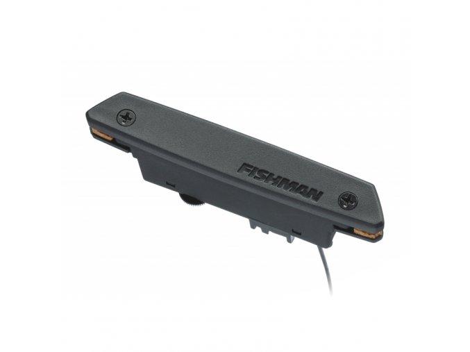 FISHMAN RAREEARTH Humbucking aktivní snímač pro akustické nástroje do ozvučnice