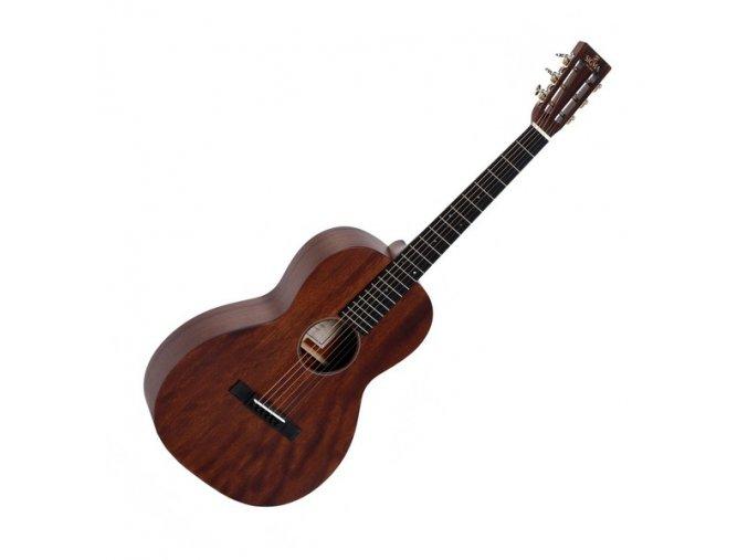SIGMA OOM-15S akustická kytara VÝBĚR, celomasiv, mahagon