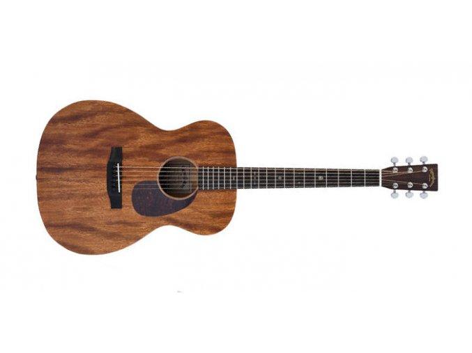 SIGMA SOOOM-15E, Fishman Presys+, SB-C Bag, elektroakustická kytara VÝBĚR, celomasiv, mahagon, včetně gig bagu