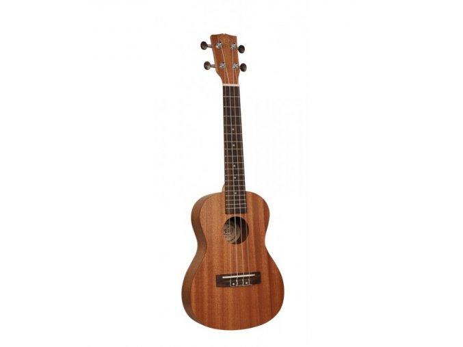 KORALA UKC-250 ukulele koncert polomasiv