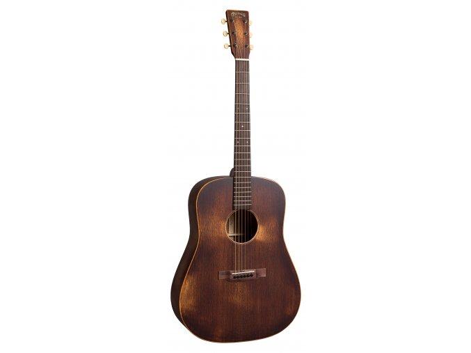 MARTIN D-15M Streetmaster  akustická kytara dreadnought