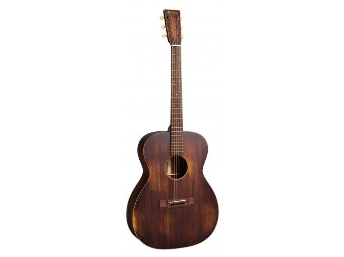 MARTIN OOO-15M Streetmaster  akustická kytara