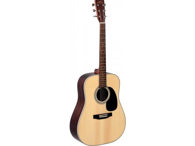 SIGMA DR-1ST, akustická kytara VÝBĚR, masiv, sitka