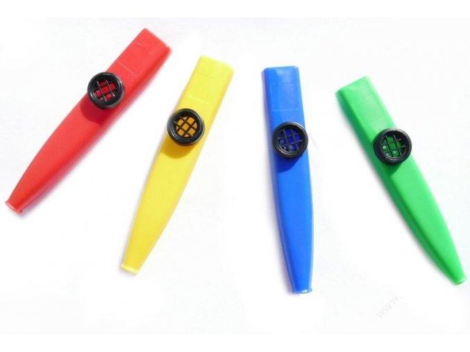 SCHWARZ Kazoo STANDARD plast