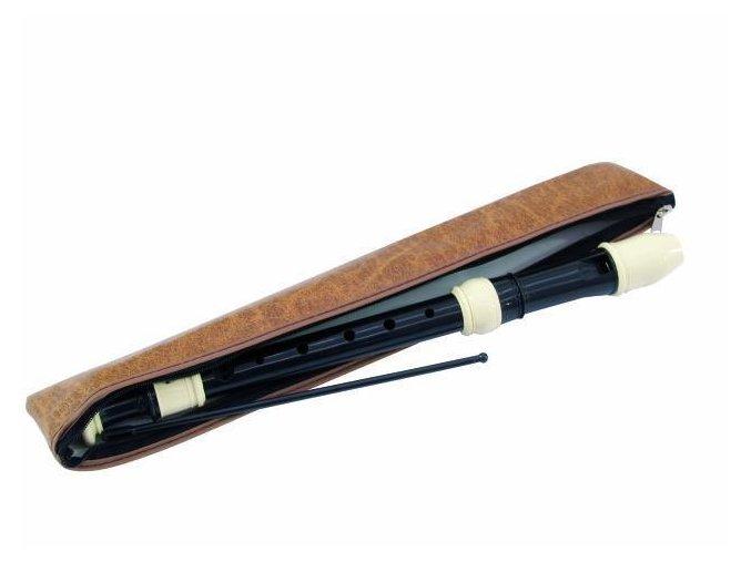 DIMAVERY C sopránová zobcová flétna