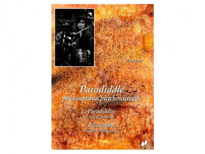 VESELÝ MILOŠ - Paradiddle pro soupravu bicích nástrojů