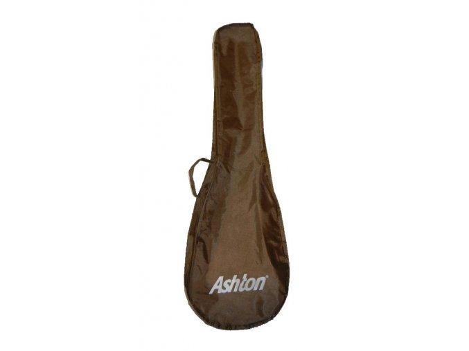 ASHTON ARM 001 BL  povlak ukulele sopran