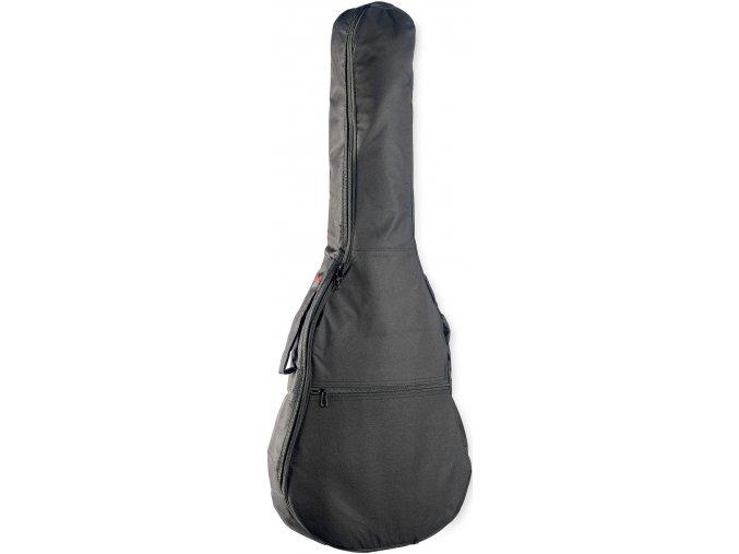 STAGG STB-5 C3 povlak pro šp. kytaru 3/4 - polstrovaný 5mm