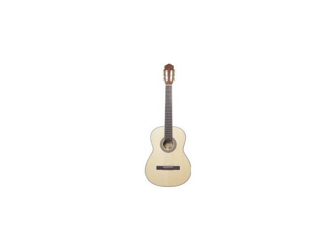 ABX AC 50SP  klasická kytara ,polomasiv