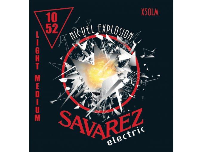 SAVAREZ EXPLOSION X50LM