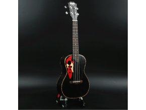"BWS BL001 23"" ukulele koncert"