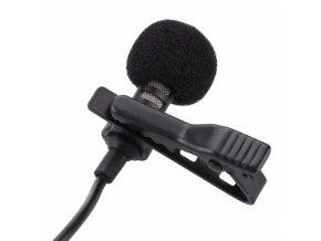 EB KM05 klipový mikrofon k mobilu