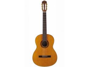 MARTINEZ MCG-35 C matt klasická kytara 4/4