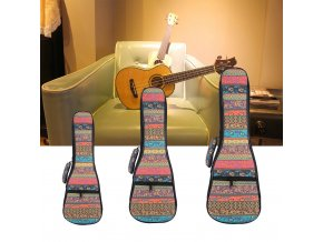 HNB C10S23 povlak na koncertní ukulele