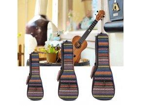 HNB C1S23 obal na koncertní ukulele
