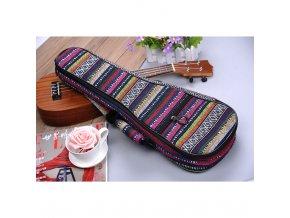 HNB C2S23 obal na koncertní ukulele