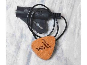 EBE WM-69 piezo snímač na ukulele, mandolínu, housle, banjo, kytaru