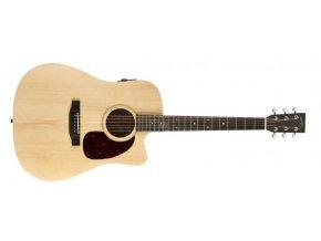 SIGMA DMCE+, elektro-akustická kytara VÝBĚR, masiv, sitka
