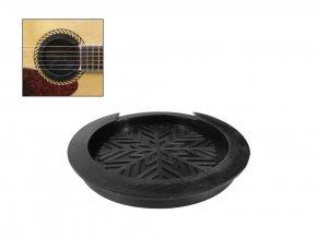 YAMAHA elipsové kytarové tlumítko do ozvučnice pro kytary APX