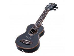 EBE ZL LA03-21 ukulele slim