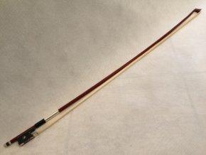 HNB Siberia Brasil 4/4 smyčec na housle, ebenová žabka