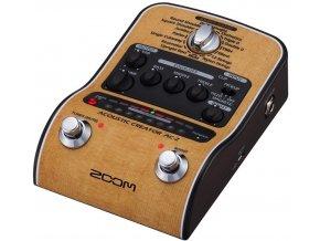 ZOOM AC-2/220 multiefect pro akustické kytary