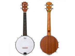 EBE KMISE banjolele