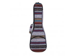 HNB C3S21 Oxford povlak na soprán ukulele