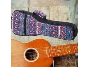 HNB C13S21 povlak na soprán ukulele