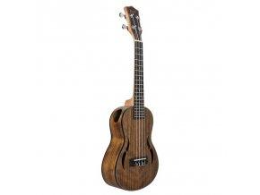 EBE IRIN Maha P5J8 26 ukulele tenor ořech