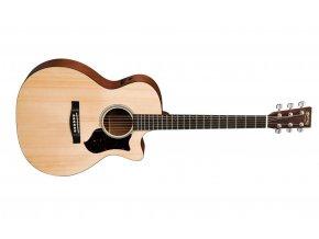 MARTIN GPCPA4 shaded el.akustická kytara