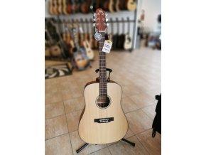 HNB  AI 110D (LIMITED EDITION) westernová kytara,polomasiv, sitka,mahagon - VÝBĚR