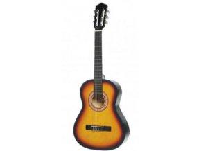 ROMANZA R-C385 SB VÝBĚR klasická kytara 4/4