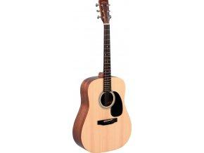SIGMA DM-ST+, akustická kytara VÝBĚR, masiv, sitka