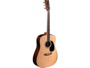 SIGMA DR-35, akustická kytara VÝBĚR, masiv, sitka, Grover mechanika