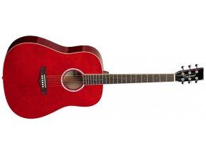 TANGLEWOOD LIBERTY TL SD CH, akustická kytara typ Western, výběr dle kvality