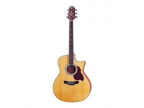 CRAFTER GAE-7/N el.akustická kytara