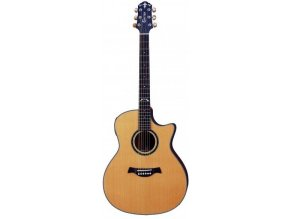 CRAFTER GAE-698  CD/N westernová kytara