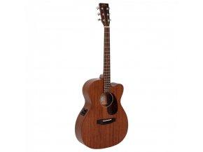 SIGMA 000MC-15E, elektro-akustická kytara VÝBĚR, masiv, mahagon, Grover mechanika