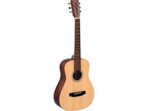 SIGMA TM-12 cestovní kytara VÝBĚR, masiv sitka, s gig bagem