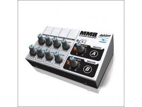 ASHTON MM 8 mini mix pult