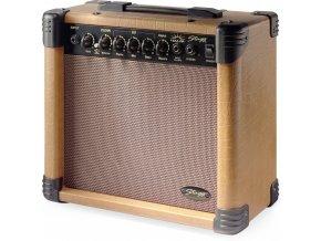 STAGG 10 AA, akustické kytarové kombo, 10 W