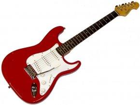CRAFTER CRUZER ST-80 RD elektrická kytara