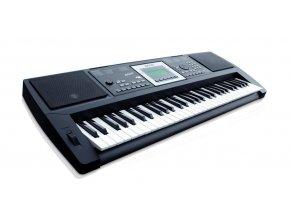 ASHTON AK 120 keyboard vč.zdroje