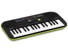 CASIO SA 47 klávesy