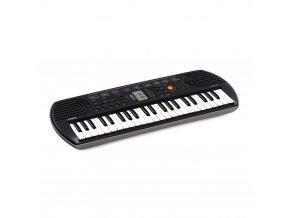 CASIO SA 77 klávesy