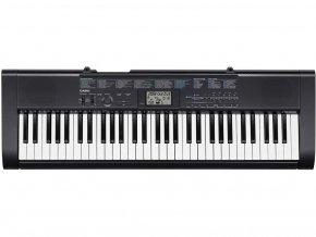 CASIO CTK 1200 klávesy