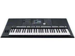 YAMAHA PSR S950 keyboard/workstation vč. adaptéru